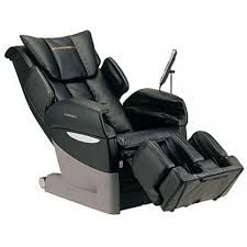 Fuji EC 3700 Massage Chair  Black 225