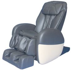 Sterling Silver Sensation ST-S130 massage chair