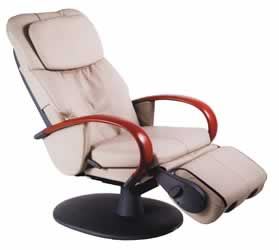 HTT HTT10 massage chair