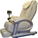 Sterling Silver Salvation massage Chair